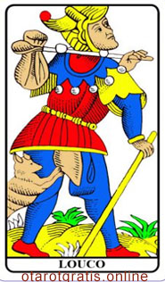 TAROT DO AMOR 11