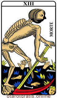TAROT DO AMOR 29