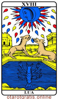 TAROT DO AMOR 41