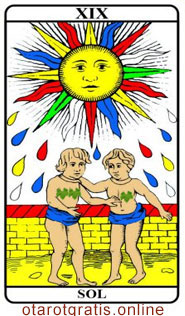 TAROT DO AMOR 9
