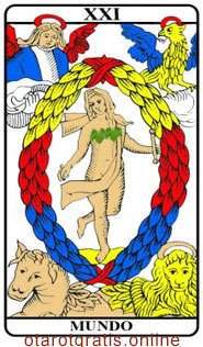 TAROT DO AMOR 3