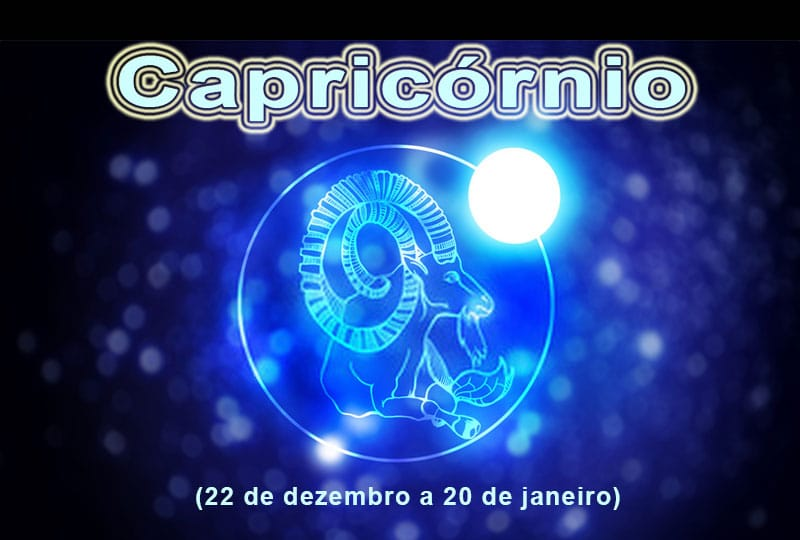 Horoscopo CAPRICÓRNIO do dia [wpdts-day zero=